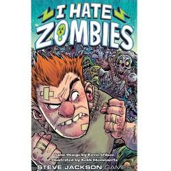 Bài I Hate Zombie