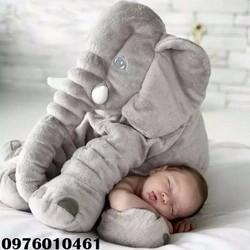 Gấu bông cho bé