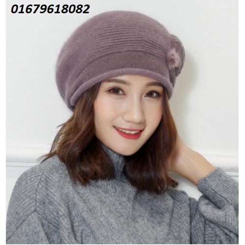 nón mũ len lông thỏ Too cold style Hàn quốc mới nhất HNLT501 - 10485926 , 7627669 , 15_7627669 , 358000 , non-mu-len-long-tho-Too-cold-style-Han-quoc-moi-nhat-HNLT501-15_7627669 , sendo.vn , nón mũ len lông thỏ Too cold style Hàn quốc mới nhất HNLT501