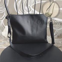Túi xách đeo chéo nữ phong cách đơn giản, lịch thiệp, gọn gàng