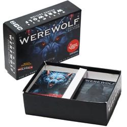 Bài Ma Sói - Ultimate Werewolf Deluxe 2014