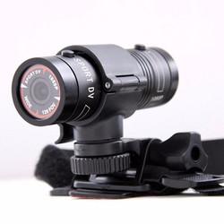 Camera gắn mũ Full HD 1080P DV Mini  không thấm nước quay phim DVR