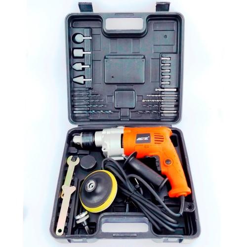 Máy khoan 13 LY ACZ 6713 24 chi tiết phù hơp sửa chữa cho hộ gia đình - 5100460 , 7626620 , 15_7626620 , 480000 , May-khoan-13-LY-ACZ-6713-24-chi-tiet-phu-hop-sua-chua-cho-ho-gia-dinh-15_7626620 , sendo.vn , Máy khoan 13 LY ACZ 6713 24 chi tiết phù hơp sửa chữa cho hộ gia đình