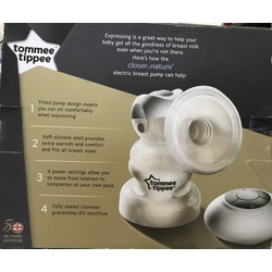 Máy Hút Sữa Tommee Tippee