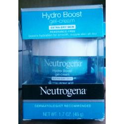 Gel dưỡng ẩm Neutrogena Hydro Boost gel cream 48ml