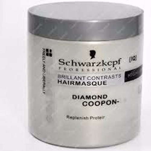 Hấp dầu Schwarzkopf 1000ml 2