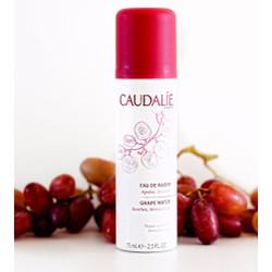 Xịt Khoáng Caudalie Grape Water Spray Mist Limited Edition 75ml