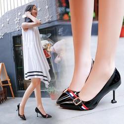 Giày Cao Gót Mũi Nhọn CG807