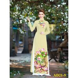 Vải áo dài Tâm Hải