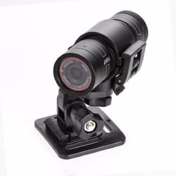 Camera gắn mũ bảo hiểm Full HD 1080P DV Mini  không thấm nước