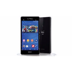 Sony Xperia Z3 Verizon