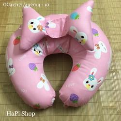 Gối tai voi đa công dụng dành cho các bé