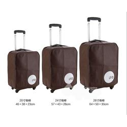 Túi bọc vali chống nước ITO size 24
