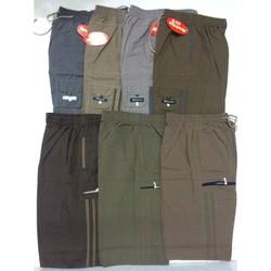 Quần short nam có túi