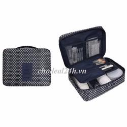 Túi đựng đồ cá nhân du lịch cho Nam mẫu mới CD03