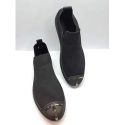 Giày kiểu chống thấm nước A10 - Đen