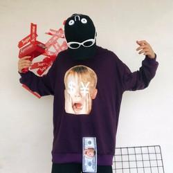 áo hoodie need money swaggy Mã: AX3360 - TÍM