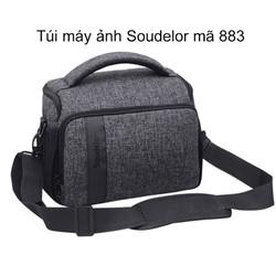 Túi máy ảnh Soudelor mã 883