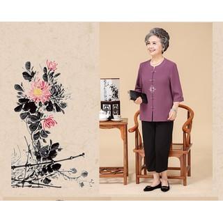 Quần áo dài tay Mẹ- Bà - SB1 thumbnail
