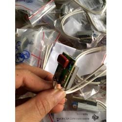 mạch cản-chuyển điện 220v-110v.dành cho máy cầm tay nhật bãi.