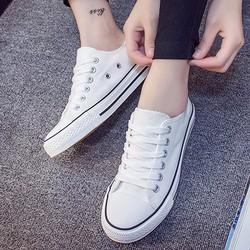 Giày thể thao nữ kiểu dáng cá tính BM062T