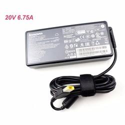 Sạc Adapter Laptop IBM Lenovo Y40-70 Y50-70 20V 6.75A