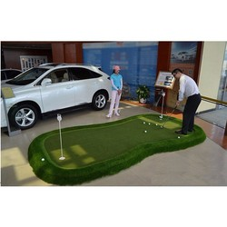 Thảm tập Golf PGM 1.5 x 3 m mini golf