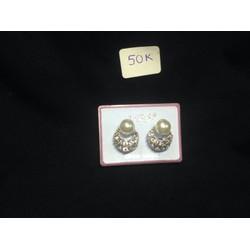 bông tai nữ đồng giá 50k