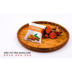 Turmeric Soap – Xà bông nghệ Tăng Cường Sức Khỏe Cho Làn Da