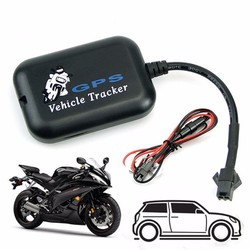 Thiết bị Định vị GPS ÔTô - Xe máy GPS GPRS Tracker TX-5