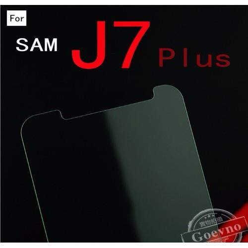Kính cường lực Samsung J7 Plus chính hãng Goevno cao cấp