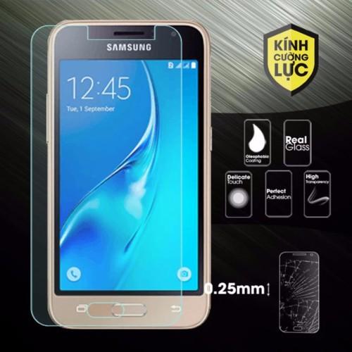Miếng dán cường lực Samsung galaxy J3 2016, J310