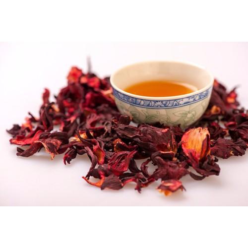 Combo 5kg trà Hibiscus hỗ trợ giảm cân, làm nước giải khát