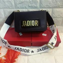 Túi Xách đeo chéo nữ Cầm tay JaDiro size 23 nhiều màu hàng cao cấp