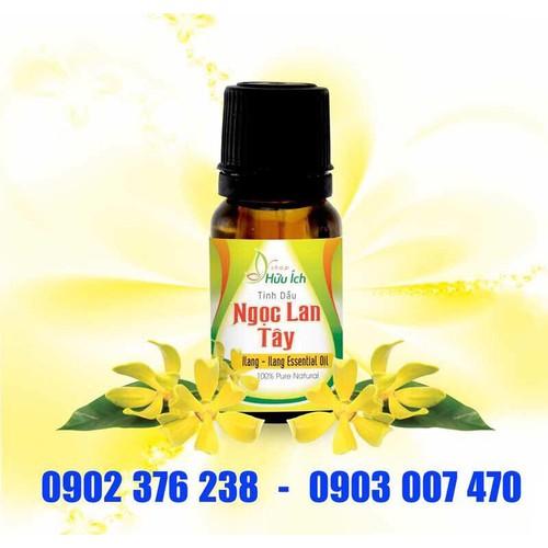 Tinh dầu Ngọc Lan Tây chai 10ml