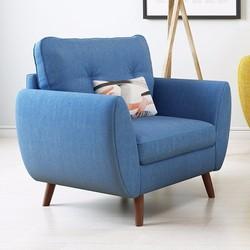 Sofa đơn rẻ đẹp, nệm êm ái giá 3 triệu