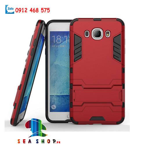 Ốp lưng Samsung. Galaxy. J5 2016 J510 iRon man chống sốc