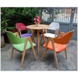 Bộ bàn ghế mẫu mới bán tại nơi sản xuất