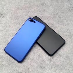 Ốp lưng Iphone. 7 và 7 plus nhựa mịn ốp mềm Benks chính hãng