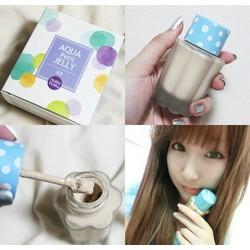 Kem Nền Holika Holika Aqua Petit Jelly BB Cream