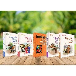 Sách Văn Học - Combo Nguyễn Công Hoan trọn bộ