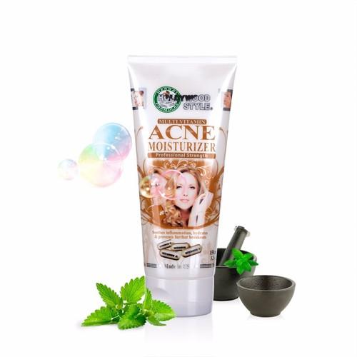 Kem dưỡng ẩm cho da mụn - Multi Vitamin Acne Moisturizer