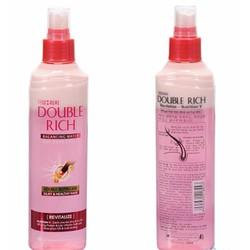 Nước dưỡng tóc hư tổn Double Rich