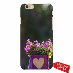 Ốp lưng Iphone 6_Giỏ Hoa Tình Yêu