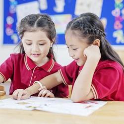 Khóa giáo dục sớm - Giúp trẻ phát triển toàn diện - Edumall