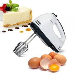 Máy đánh trứng cầm tay 7 cấp độ QSTORE QS150
