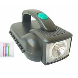 Bộ dụng cụ sữa chữa 25 món có đèn pin+TẶNG 1 ĐÈN USB 3 LED giá 18.000Đ