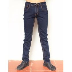 Quần jeans ống côn skinny