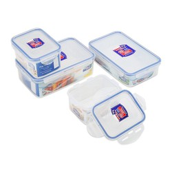 Bộ hộp đựng thực phẩm Lock and Lock
