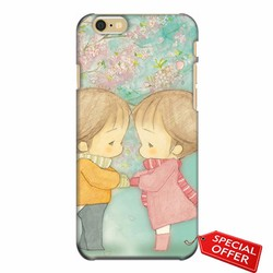 Ốp lưng Iphone 6_Ốp lưng nhựa dẻo Iphone 6_Baby Lovely